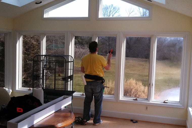 7 Benefits Of Home Window Tinting The Tint Factory Madison