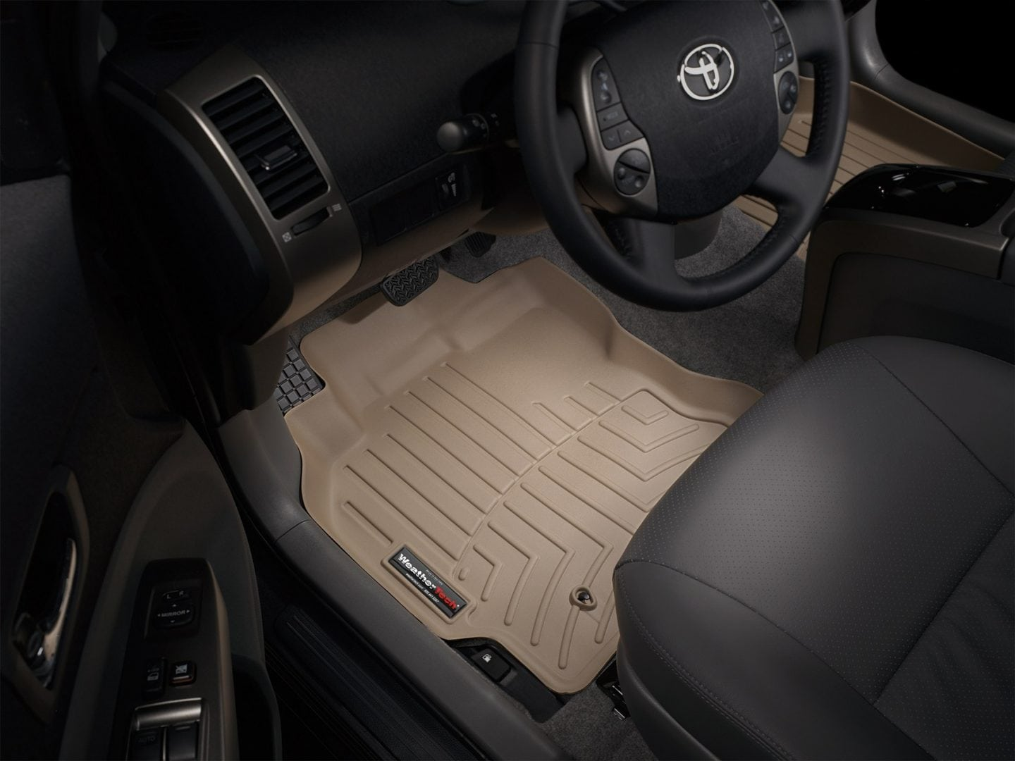 Weathertech door mats - Want