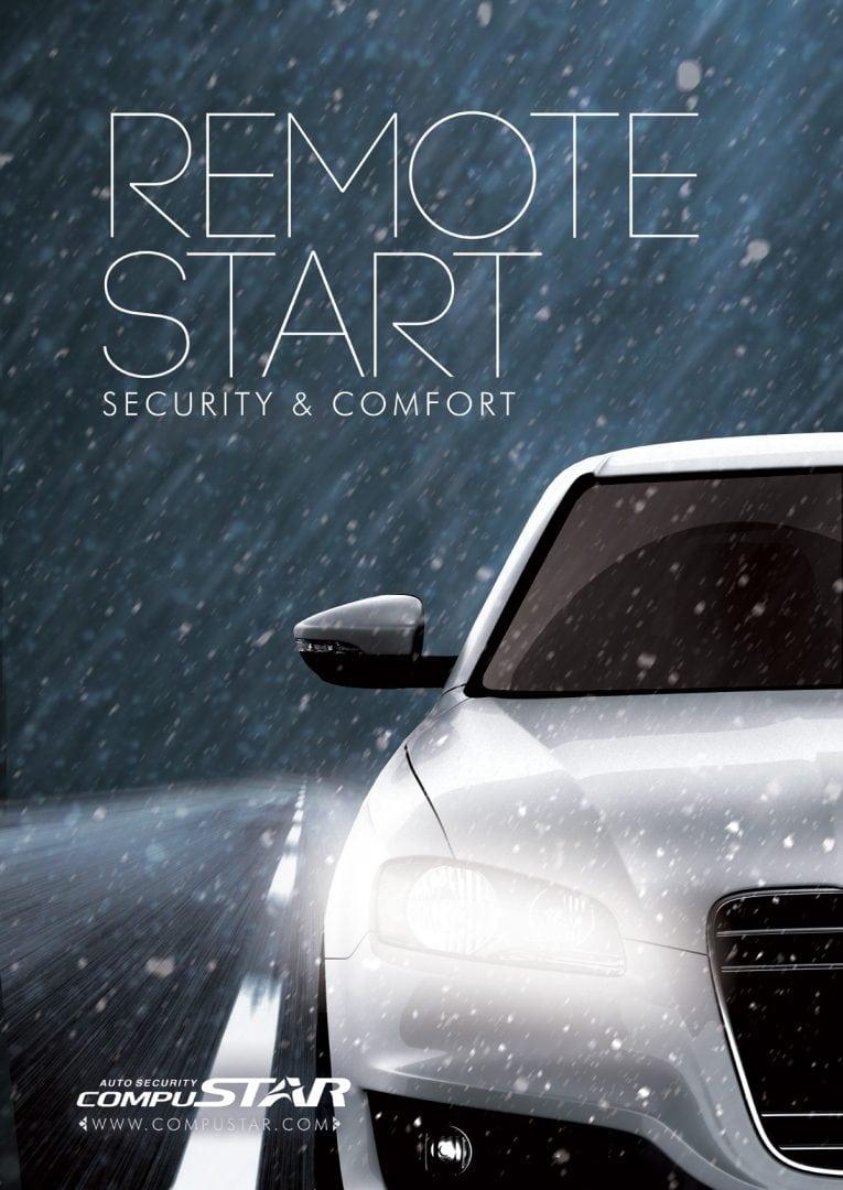 compustar remote start manual