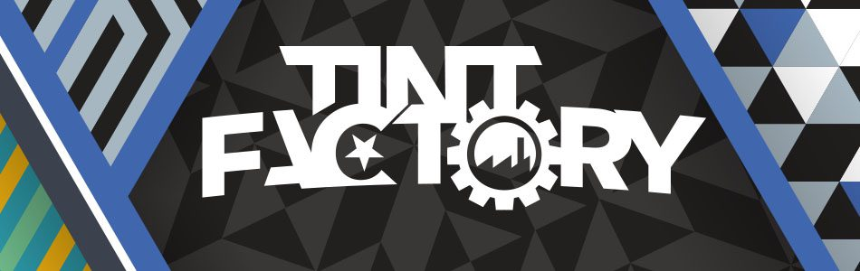 The Tint Factory Logo Contact Us 1